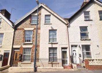 Thumbnail 4 bed terraced house for sale in Lower Boxley Road, Maidstone, Kent