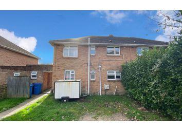 Thumbnail 2 bed flat for sale in Fraser Road, Wallisdown, Poole