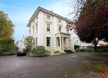 Thumbnail 3 bedroom flat for sale in Rothesay Mansion, 2 Albert Road, Cheltenham, Gloucestershire