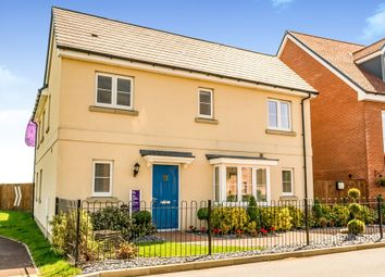 Thumbnail 3 bed detached house for sale in Mayberry Place, Moorcroft Lane, Aylesbury