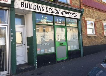 Thumbnail Retail premises to let in Parchmore Road, Thornton Heath