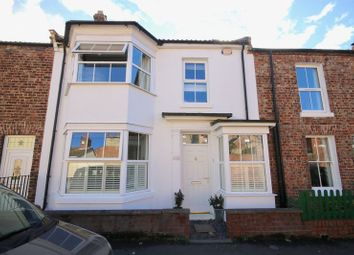 Thumbnail 3 bed terraced house to rent in Hurworth Road, Hurworth Place, Darlington