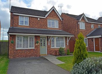 Thumbnail 4 bedroom detached house for sale in Old School Lane, Keadby, Keadby