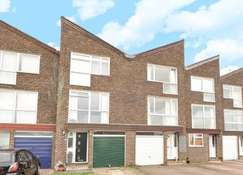 Thumbnail 3 bed terraced house for sale in Plane Tree Way, Woodstock