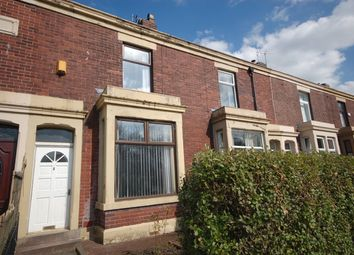 Thumbnail 3 bed terraced house for sale in Whalley New Road, Ramsgreave, Blackburn
