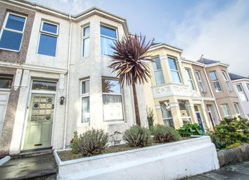 Thumbnail 3 bed detached house for sale in Glendower Road, Peverell, Plymouth