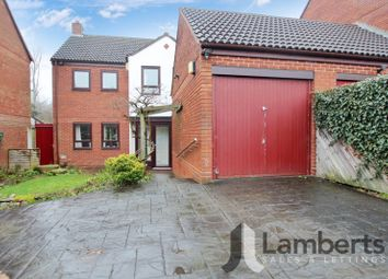 5 bed detached house for sale in Barlich Way, Redditch B98