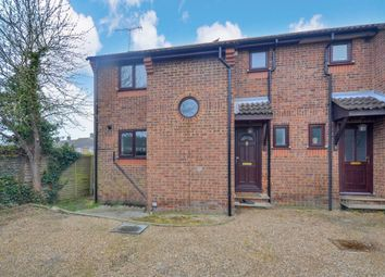 Thumbnail 3 bed property to rent in Florence Close, Potter Street, Harlow