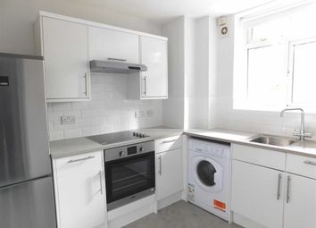 Thumbnail 2 bed flat to rent in Deptford Green, London