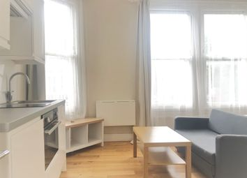 Thumbnail Studio to rent in Falcon Road, Clapham Junction