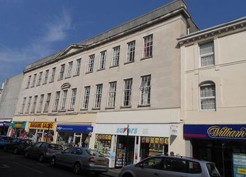 Thumbnail 1 bed flat to rent in Bank Chambers, Victoria Place, Newton Abbot