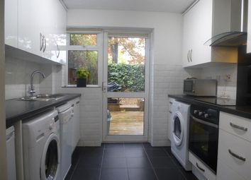 Thumbnail 3 bed end terrace house to rent in Chatsworth Road, Eastleigh
