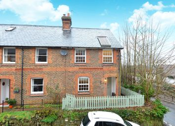 Witley, Godalming, Surrey GU8. 2 bed end terrace house for sale