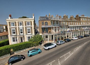 Thumbnail 6 bed end terrace house for sale in Wellington Crescent, Ramsgate