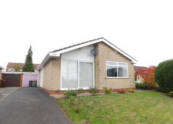 Thumbnail 2 bed detached bungalow for sale in Abberley Avenue, Stourport-On-Severn