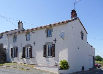 Thumbnail 4 bed property for sale in Moutiers-Sous-Chantemerle, Deux-Sèvres, France
