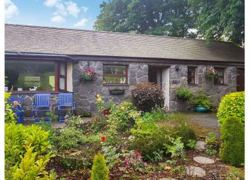 3 bed detached bungalow for sale in Penmachno, Betws-Y-Coed LL24