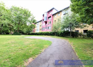 Thumbnail 2 bed flat to rent in Crown Close, Winkfield Road, London