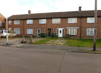 Thumbnail 3 bed property to rent in Combe Road, Watford