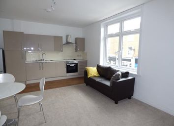 Thumbnail 2 bedroom flat to rent in Wood Street, Wakefield