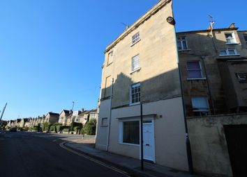 Thumbnail 1 bed flat to rent in Monmouth Place, Bath
