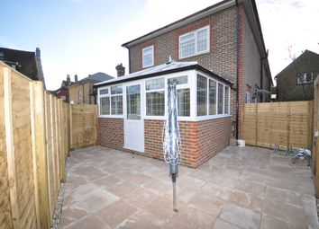 Thumbnail 2 bedroom flat to rent in Forest Fold Cottages, London Road, Crowborough