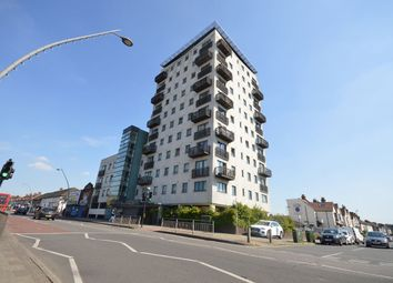 Thumbnail 2 bed flat for sale in B The Pinnacle, - High Road, Chadwell Heath, Romford