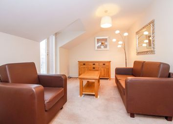 Thumbnail 2 bed flat to rent in Brook Street, Oxford