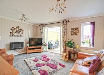 Thumbnail 4 bed detached house for sale in Merefield Way, Castleford