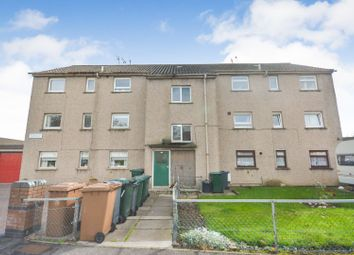 Thumbnail 2 bed flat for sale in Burnhead Crescent, Edinburgh
