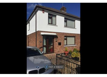 Thumbnail 3 bedroom semi-detached house to rent in Gilford Road, Craigavon