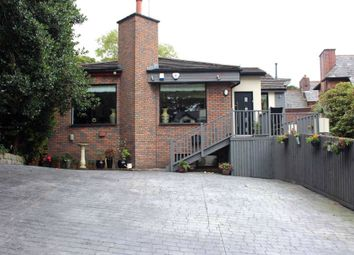 Thumbnail 4 bed detached house for sale in Chorley New Road, Heaton, Bolton