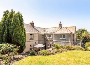 Thumbnail 4 bed cottage for sale in Southview Cottages, Hemerdon, Plymouth