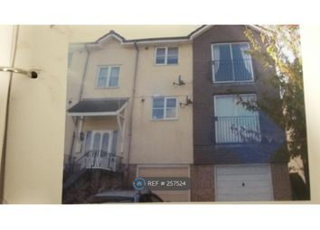 Thumbnail 2 bed flat to rent in Hawthorne Way, Plymouth