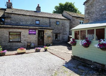 Thumbnail 3 bed cottage for sale in Selside, Settle