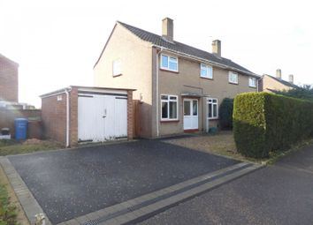 Thumbnail 3 bed property for sale in Purland Road, Norwich