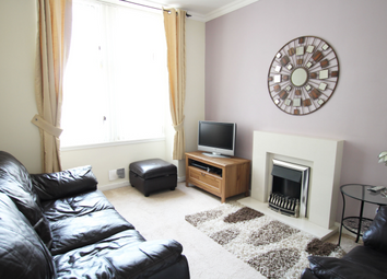 Thumbnail 2 bedroom flat to rent in Shakespeare Street, Glasgow
