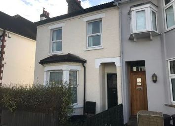 Thumbnail 3 bed semi-detached house for sale in 81 St Johns Road, Westcliff-On-Sea, Essex