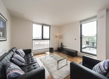 Thumbnail 2 bedroom flat to rent in Shore Place, Hackney