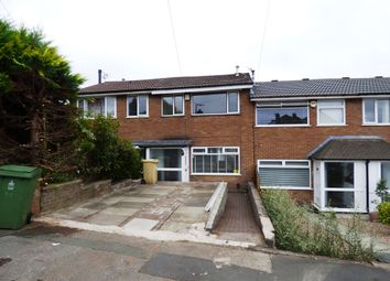 Thumbnail 3 bed terraced house for sale in Hill Cot Road, Sharples, Bolton