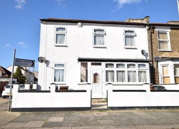 Thumbnail 4 bed end terrace house for sale in Whalebone Grove, Chadwell Heath, Romford