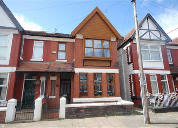 Thumbnail 4 bed semi-detached house to rent in Sefton Road, Wallasey, Merseyside