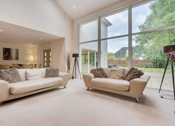 Thumbnail 5 bed detached house for sale in Sunningdale Avenue, Newton Mearns, Glasgow, East Renfrewshire