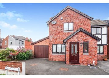Thumbnail 4 bed detached house for sale in College Close, Heaviley, Stockport