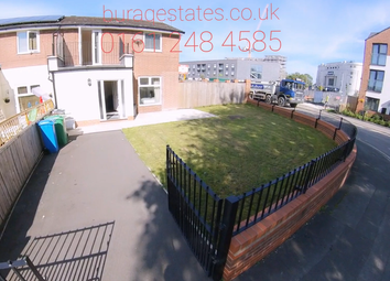 4 bed semi-detached house to rent in Tower Square, Manchester M13