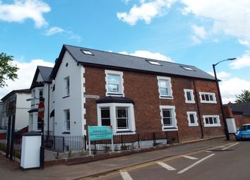 Thumbnail 2 bedroom flat to rent in Avenue Road, Leamington Spa