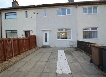 Thumbnail 2 bed terraced house for sale in Livingstone Terrace, Irvine, North Ayrshire