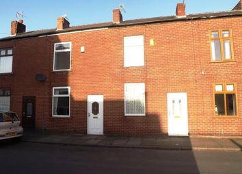 Thumbnail 2 bed terraced house for sale in Legh Street, Golborne, Warrington