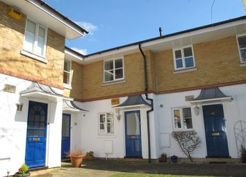 Thumbnail 3 bed terraced house to rent in Arlott Court, Southampton