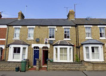 Thumbnail 5 bed terraced house to rent in East Avenue, Oxford